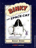 Binky the Space Cat GN (2009 A Binky Adventure) 1-1ST