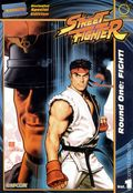 Street Fighter TPB (2004-2010 Udon/Devil's Due Digest) 1BBX-1ST