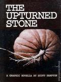 Upturned Stone HC (1993 Heavy Metal/kitchen Sink) 1-1ST