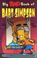 Big Bad Book of Bart Simpson TPB (2003) 1-REP