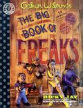 Big Book of Freaks TPB (1996) 1-1ST