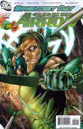 Green Arrow (2010 3rd Series DC) 9B