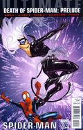 Ultimate Spider-Man (2009 2nd Series) 154B