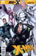 X-Men Legacy (2008 Marvel) 245C