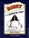 Binky the Space Cat GN (2009 A Binky Adventure) 1-REP