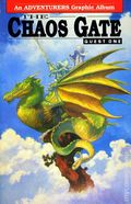 Adventurers Quest TPB (1990 Malibu) 1-1ST