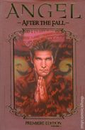 Angel After the Fall HC (2011 IDW) Premiere Edition 1-1ST