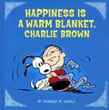 Happiness is a Warm Blanket, Charlie Brown HC (2011) 1-1ST