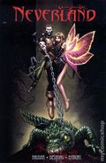 Grimm Fairy Tales Presents Neverland HC (2011) 1-1ST