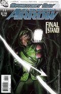 Green Arrow (2010 3rd Series DC) 11A