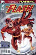 Flash (2010 3rd Series) 12A