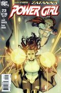 Power Girl (2009 2nd Series) 23