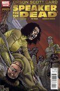 Speaker for the Dead (2011 Marvel) 4