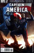 Captain America (2004 5th Series) 617A