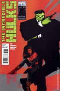 Incredible Hulks (2010 Marvel) 626