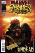 Marvel Zombies Supreme (2011 Marvel) 3
