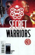 Secret Warriors (2009 Marvel) 26