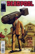 Deadpool (2008 2nd Series) 35