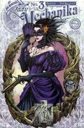 Lady Mechanika (2010 Aspen) 3A