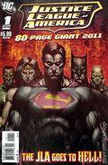 JLA 80-Page Giant (2011 DC) 1