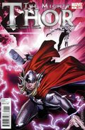 Mighty Thor (2011 Marvel) 1A