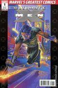 Ultimate X-Men (2011) Marvels Greatest Comics 1