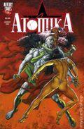 Atomika (2005 Speakeasy Comics) 12