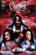 Charmed (2010 Zenescope) 11A