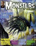 Famous Monsters of Filmland (1958) Magazine 255A