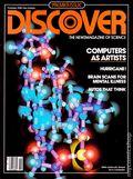 Discover (1980 Magazine) 1
