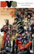 DV8 Gods and Monsters TPB (2011 DC/Wildstorm) 1-1ST
