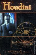 Houdini Man from Beyond GN (2004 Image) 1-1ST