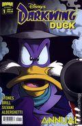Darkwing Duck Annual (2011 Boom Studios) 1B
