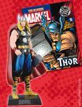 Classic Marvel Figurine Collection (2007-2013 Eaglemoss) Magazine and Figure #015