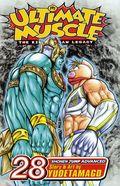 Ultimate Muscle The Kinnikuman Legacy GN (2004-2011 Digest) 28-1ST
