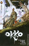 Okko Cycle of Air (2010) 1