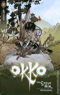 Okko Cycle of Air (2010) 4