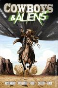 Cowboys and Aliens HC (2011 ItBooks Edition) 1-1ST