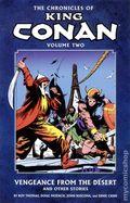 Chronicles of King Conan TPB (2010-2015 Dark Horse) 2-1ST