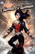 Wonder Woman Odyssey HC (2011-2012 DC) 1-1ST