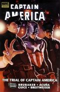 Captain America The Trial of Captain America HC (2011) 1-1ST