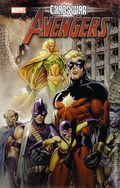 Chaos War Avengers TPB (2011 Marvel) 1-1ST