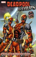 Deadpool Corps TPB (2011 Marvel) 1-1ST
