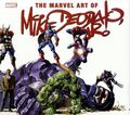 Marvel Art of Mike Deodato HC (2011) 1-1ST