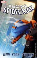 Amazing Spider-Man New York Stories TPB (2011 Marvel) 1-1ST