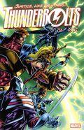 Thunderbolts Classic TPB (2011-2012 Marvel) 1st Edition 1-1ST