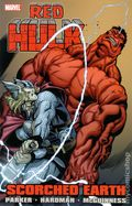 Red Hulk Scorched Earth TPB (2011 Marvel) 1-1ST