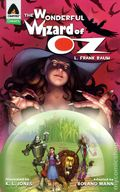 Wonderful Wizard of Oz GN (2011 Campfire) 1-1ST