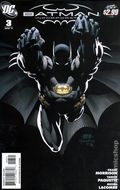 Batman Incorporated (2010 1st Series) 3B