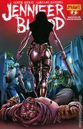 Jennifer Blood (2011 Dynamite) 2B